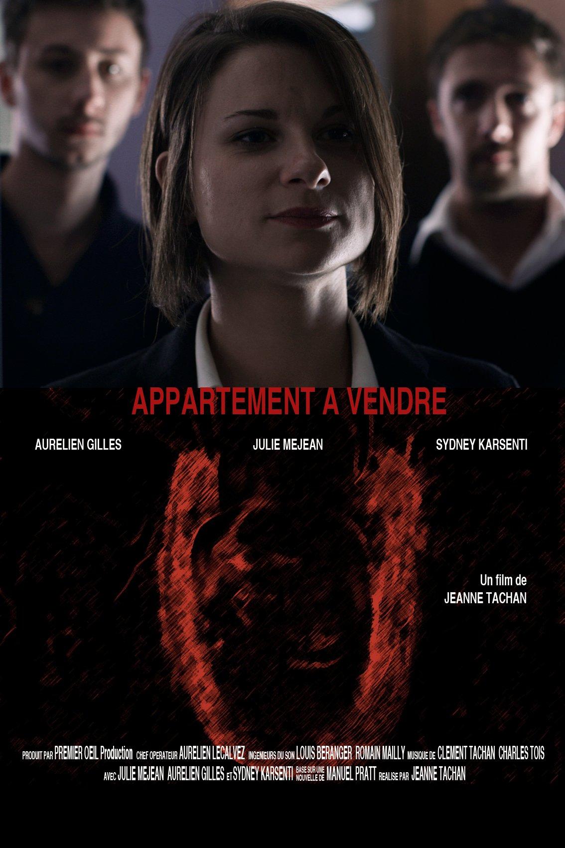 28-poster_Appartement à Vendre